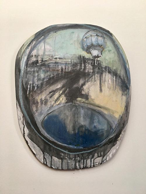 Porthole - Montgolfier